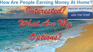 Income Revolution- Promoted By Sean Hanity and Rick and Bubba