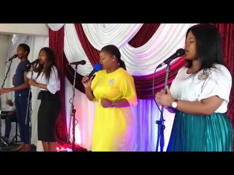 [Worship] AKHONA AMANDLA / Zoe Cele_worship Team_Word_Harvest_Bible_Church