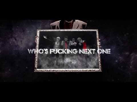 SiM - WHO'S NEXT (OFFICIAL VIDEO)