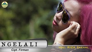Riza Zaeanal - Ngelali _ Hip Hop Jawa   |        #music