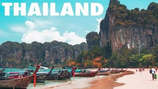 Are you planning a trip to Thailand ?????????