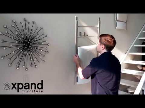 Nano Counter Height folding chair