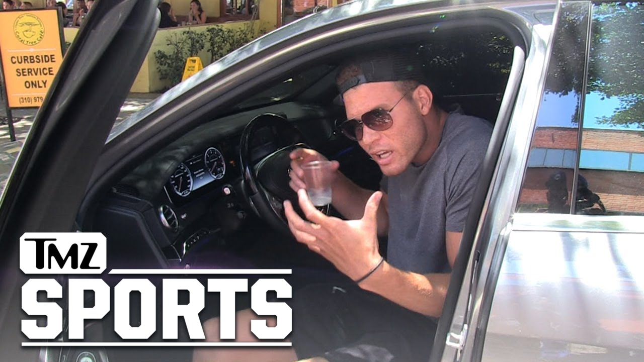 Blake Griffin -- I Still Roll with Meek Mill ... I Think | TMZ Sports