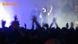 Parov Stelar Band - The Mojo Radio Gang - LIVE Bucharest - iConcert.ro