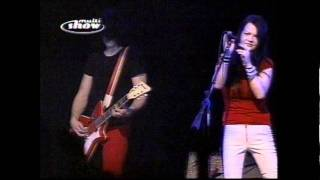 The White Stripes - In The Cold, Cold Night live TIM Festival 2003