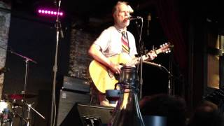 """Man & Dog"" Loudon Wainwright III - Everest Awakening @ City Winery.NYC 5-17-2015"