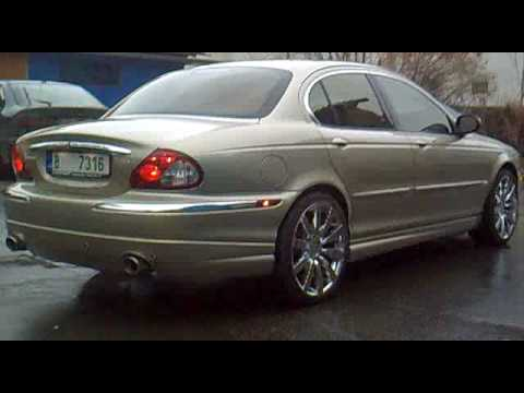 Jaguar X Type Www Astes Cz Youtube