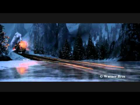 Tom Hanks - Title song of The Polar Express (with karaoke subtitles!)