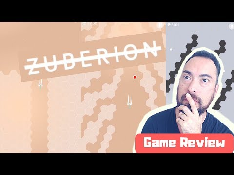 Zuberion Buildbox Game Review 296 - Featured by Apple under New Games We Love