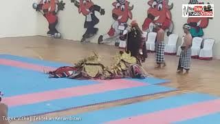Gambar cover Tektekan Kerambitan Pembukaan Karate Inkai Gor Debes