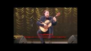 (PACO DE LUCIA) - PERCUSION FLAMENCA - Flavio Sala, Guitar