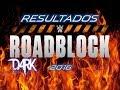 Resultados WWE Road Block Triple H vs Dean Ambrose Brock Lesnar vs Bray Wyatt