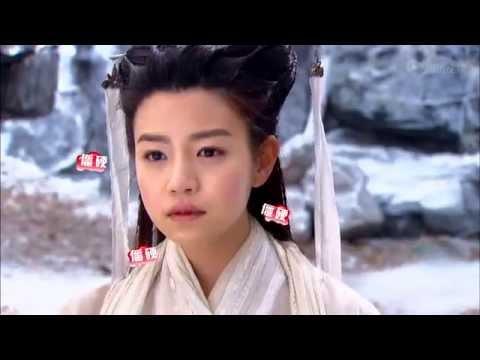 Thần Điêu Đại Hiệp 2014: Giải mã khuôn mặt bánh bao của Tiểu Long Nữ - Trần Nghiên Hy