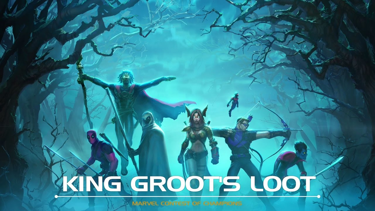 king-groot-s-loot-motion-comic-marvel-contest-of-champions