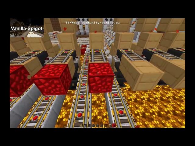 Befüllung der Minibar | Folge #022 | Projekt Redstone: Jurassic Park