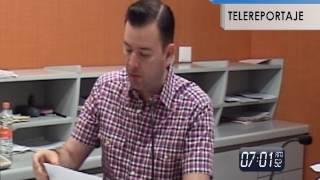 Titulares Telereportaje  |  12 de Mayo de 2017