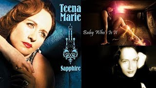 Watch Teena Marie Baby Whos Is It video