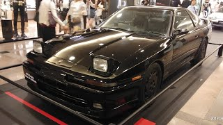 1988 Toyota Supra Turbo A Edition (A70)