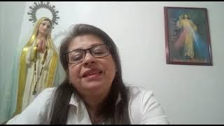 LFRM - mensaje de la docente Lucero Velásquez Castrillón