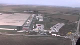 Izgradnja petlje na auto-putu između Nove Pazove i Novih Banovaca(, 2015-07-10T07:45:06.000Z)