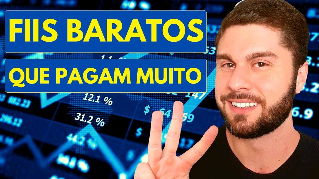 Download FUNDOS IMOBILIÁRIOS   Top 3 Melhores FIIs Baratos, Bons E Que Pagam Muitos Dividendos Agora Em 2021