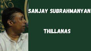 Tillana_Durbari kanada_M Chapu_Tanjavur S Kalyanaraman.m4v