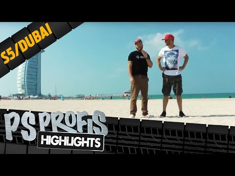 Dubai Spezial   Staffel 5   PS Profis