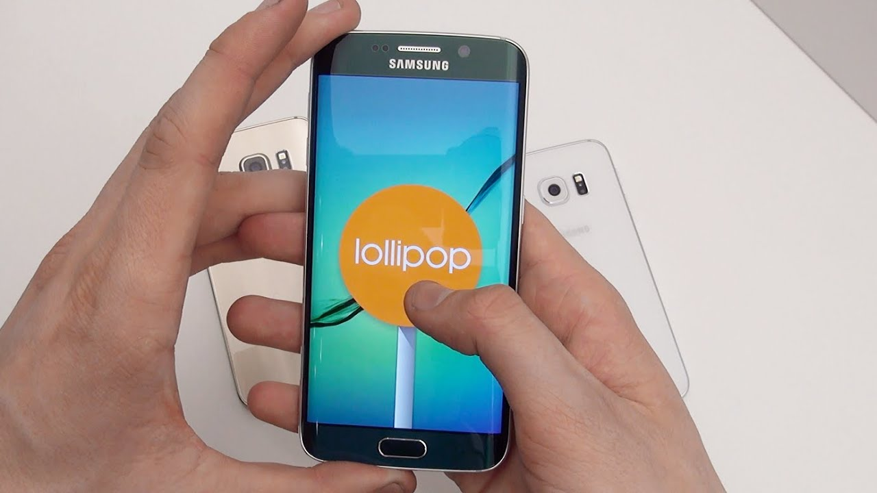 Wann Kommt Das Neue Galaxy S6