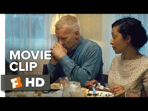 Loving Movie CLIP - Ford or Chevy (2016) - Joel Edgerton Movie