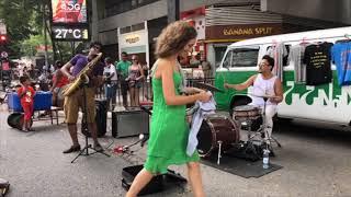 Tutu (Miles Davis) Live - Vinicius Chagas Trio