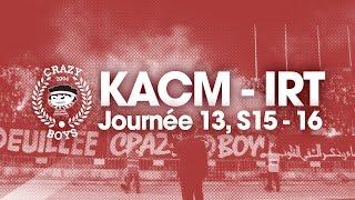 ultras crazy boys 2006 kacm irt journe 13 s15 16