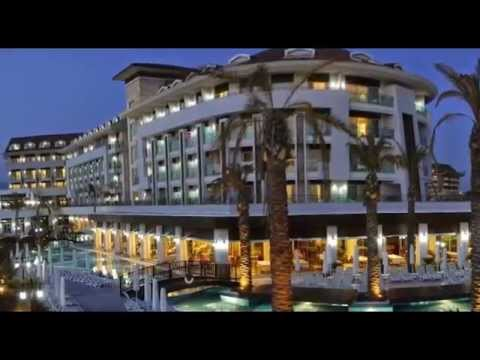 Lara Turkei  Sterne Hotels