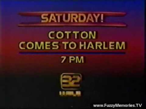 Cotton Comes to Harlem is listed (or ranked) 21 on the list List of All Blaxploitation Movies