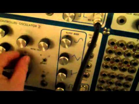 Velcro Lewis: The Snoring Synthesizer