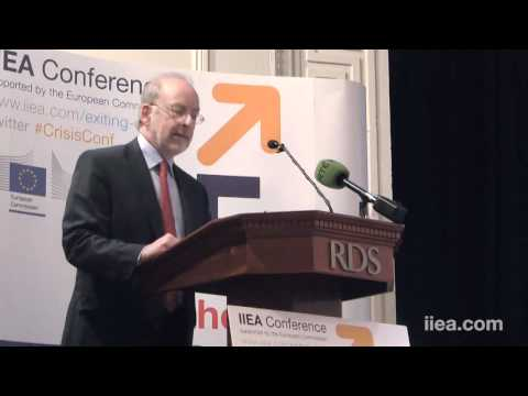 Patrick Honohan on Ireland and More Financial Europe - 29 June 2012