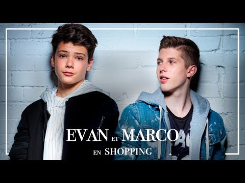 Evan & Marco (The Voice Kids/TF1) : Ils S'habillent Mutuellement Et Le Résultat Est...