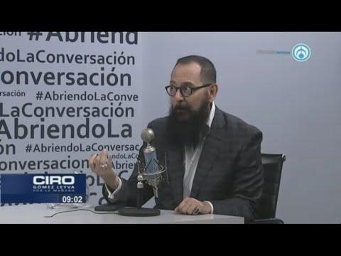 """ELECCIONES 2021 tuvieron los spots """"más lamentables de la historia"""": Álvaro Cueva"""