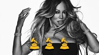 Baixar Mariah Carey - Grammy Awards That 'Caution' Should Win!