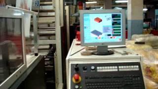 Производство полиэтиленовых пакетов(, 2012-01-06T20:34:34.000Z)
