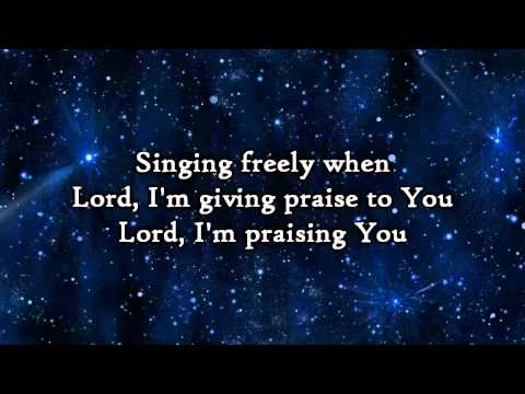 Kari Jobe - Stars In the Sky (Lyrics)