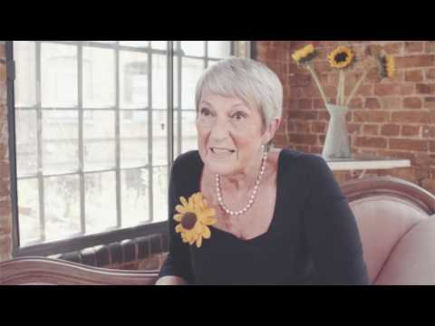 Angela Knowles' story of the Calendar Girls and the musical
