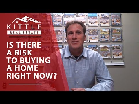 Fort Collins Real Estate: Is There a Risk to Buying a Home Right Now?
