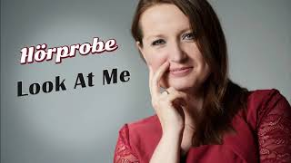 Look at me | Cover | |Nicole Hoesch | Hochzeitssängerin | Hörprobe | live
