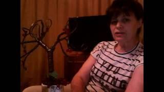 Видео-визитка - Минзер Мария