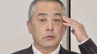 【#2/3】吉本興業・岡本昭彦社長記者会見(2019.7.22)