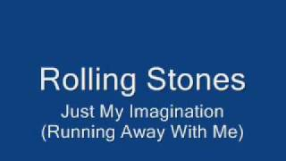 Rolling Stones-Just My Imagination
