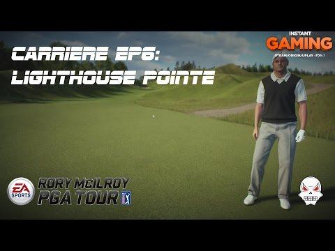 [Rory Mc Ilroy PGA TOUR 2015] Carriere Ep6: Lighthouse Point