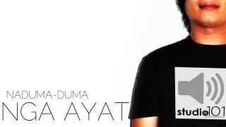 MAUDI NGA AYAT (Audio)