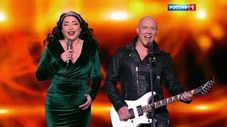 Download Лолита & Денис Майданов - Территория сердца (Субботний вечер) Mp3 and Videos