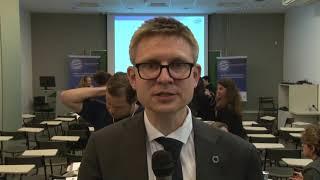 Steffen Nielsen (Novo Nordisk) - a experiência de encontrar parceiros com desafios tão distintos